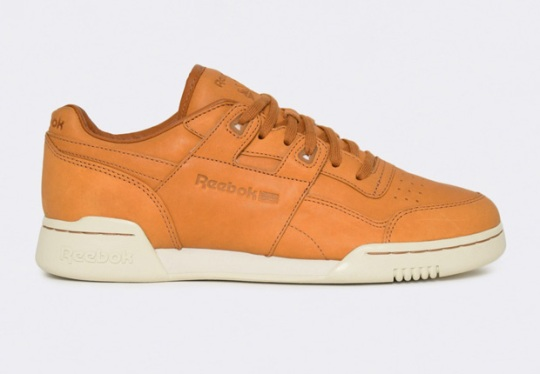 Reebok Workout Plus – Wheat Horween Leather