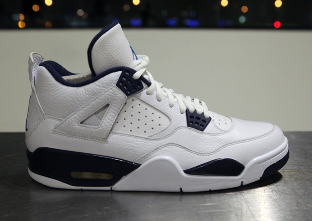 new style d81be 38270 Air Jordan 4