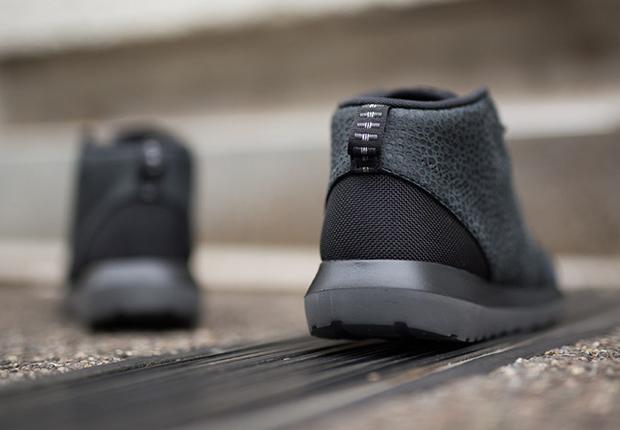 Nike Roshe Plazo Sneakerboot Safari y0r6iQ2