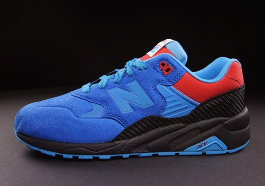 "Shoe Gallery x New Balance MRT580 ""Tour de Miami"" – Wider Release Date"
