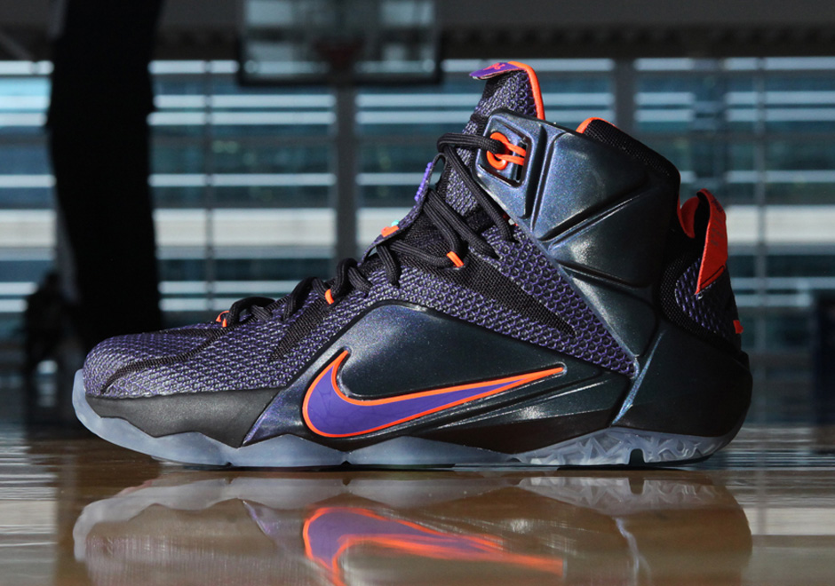 ... which is currently Nike Basketball s most popular flavor. Get a look at  our Top 10 Nike LeBron Releases from the 2014 Sneaker News Year in Review  below. 14c6aad9b
