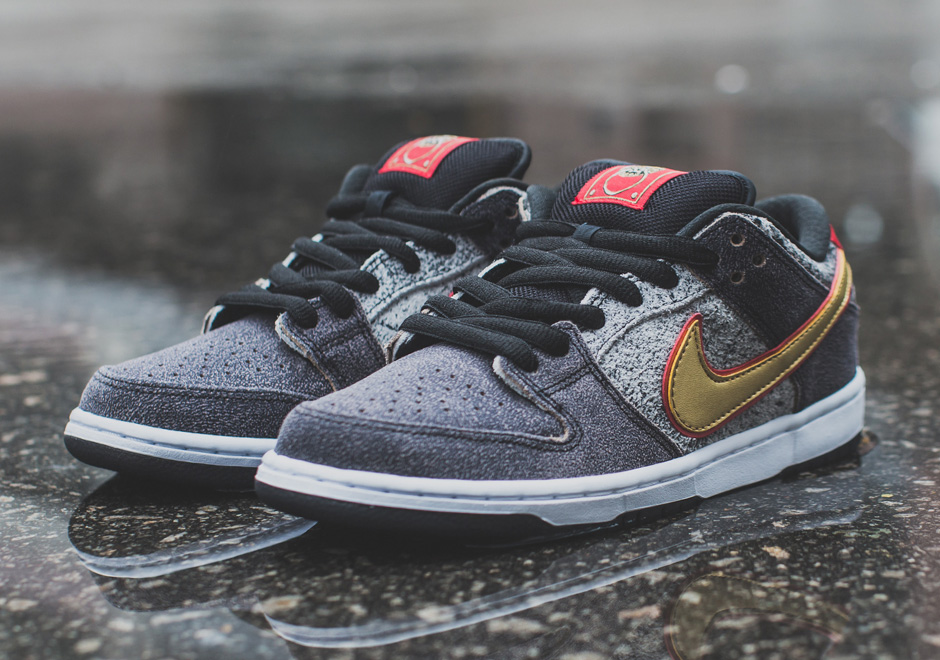 Sneaker News 2014 Year in Review  Top 10 Nike SB Releases ... 1f49d7c33a23