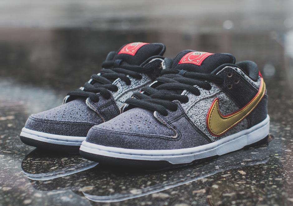 Nike SB Releases