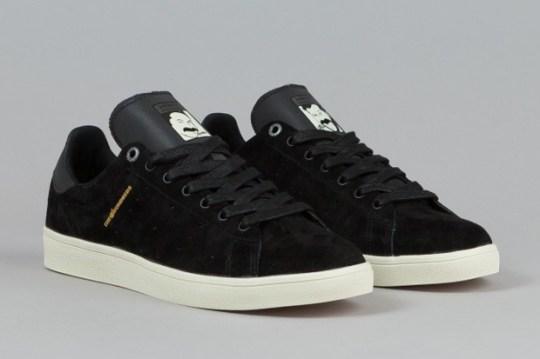 The Hundreds x adidas Stan Smith Vulc