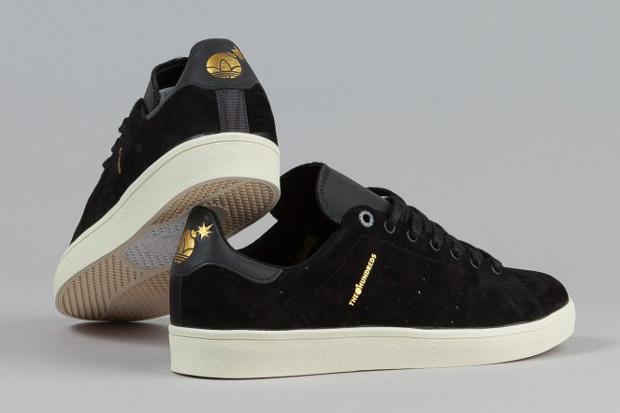 adidas stan smith x the hundreds