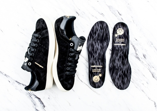 The Hundreds x adidas Stan Smith Vulc – Release Date