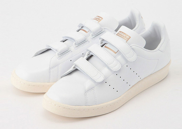 adidas shoes velcro