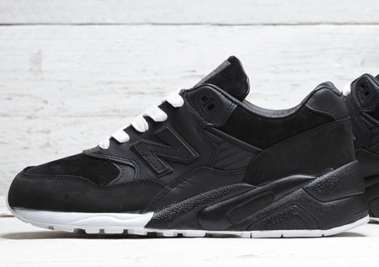 wings+horns x New Balance 580 – Global Release Date