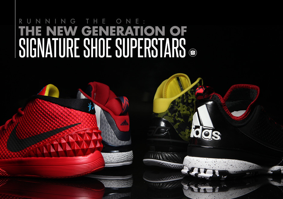 signature shoes