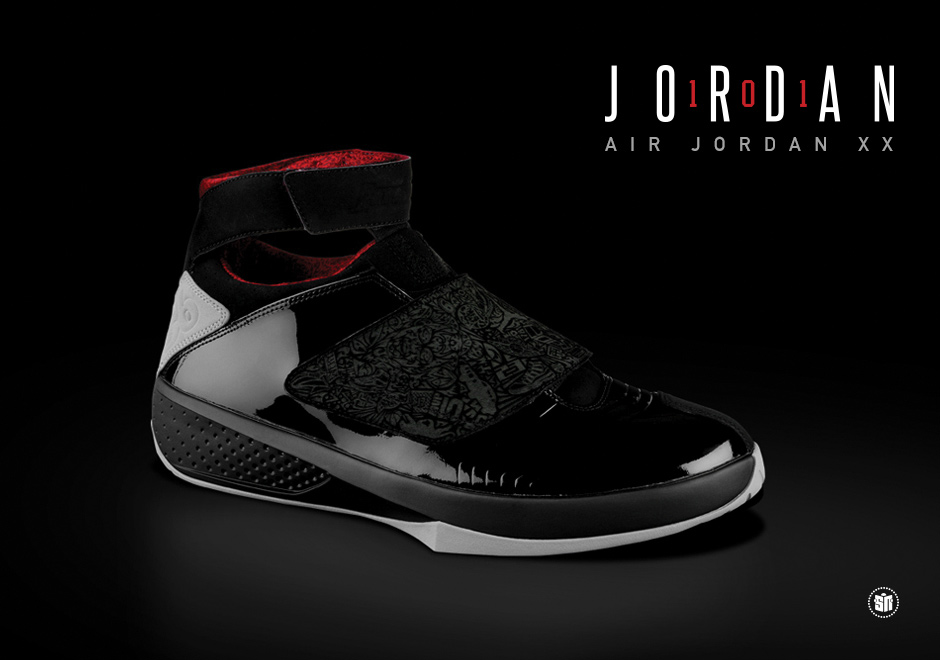 air jordan brand facts