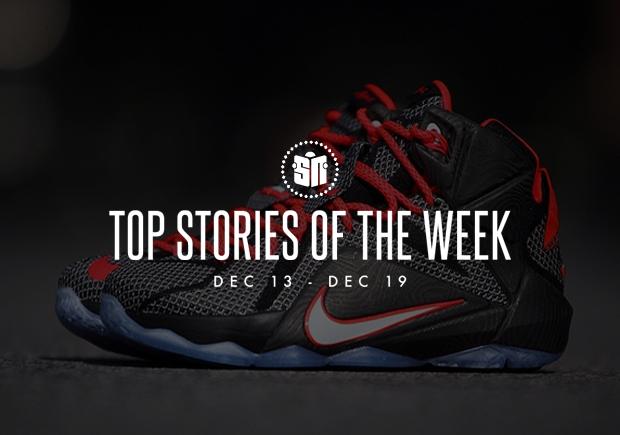 Top Stories Of The Week: 12/27 – 1/2