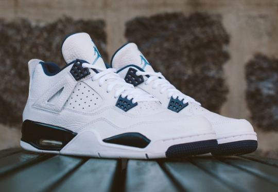 "Air Jordan 4 ""Columbia"" – Release Reminder"