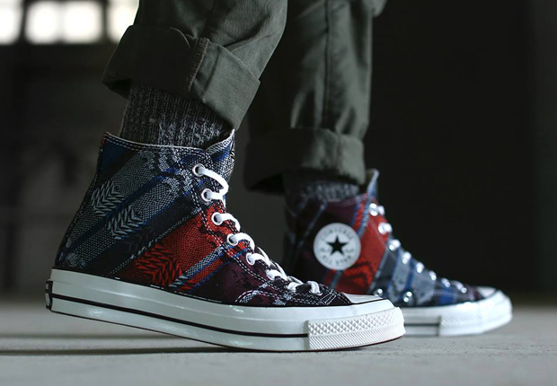 Converse Chuck Taylor 1970s All Star Sneakers L9nzes