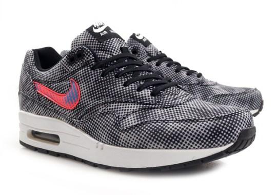 """Nike Air Max 1 FB """"Dot"""" Pack"""