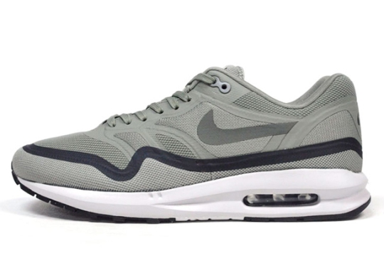 """Nike Air Max Lunar1 """"Jade Stone"""""""