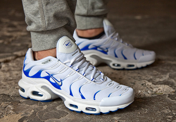 Nike Air Max Plus Quot Mirage Quot Sneakernews Com