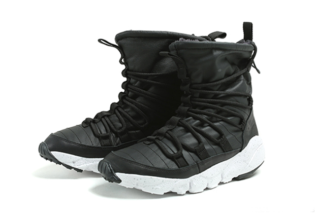 Nike Footscape Route Sneakerboot SP