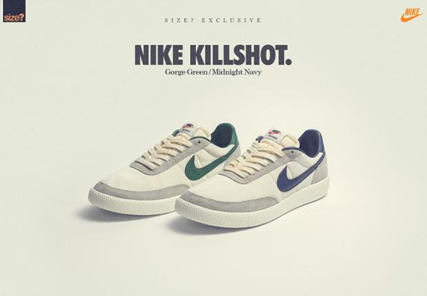 Nike Killshot - Size? Exclusives
