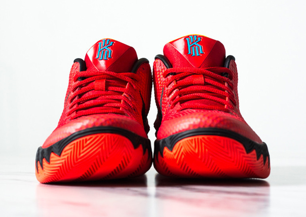"... Nike Kyrie 1 ""Deceptive Red"" – Release Reminder ... b065fa7bf"