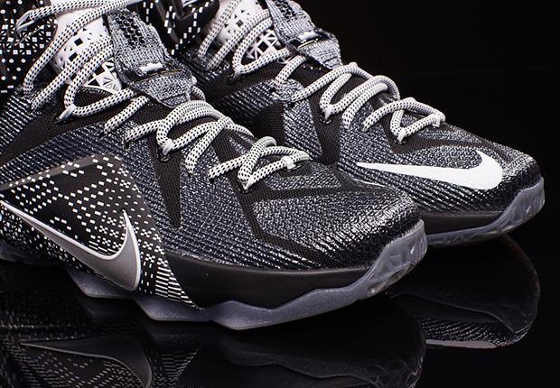 new style bbfd6 7cb71 Nike LeBron 12