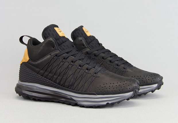 85%OFF Nike LunarFresh SneakerBoot Premium Available - ushetel.com a385fd189