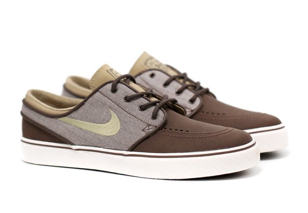 2015 Nike Brown