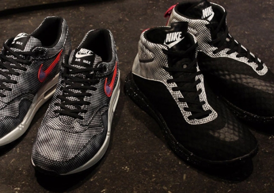 "Nike Sportswear FB ""Dot"" Pack"