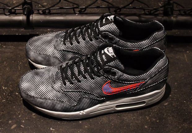 a92783c9916f ... nike sportswear australia hypervenom and the swooshes for the air max 1.  each model is available in ...