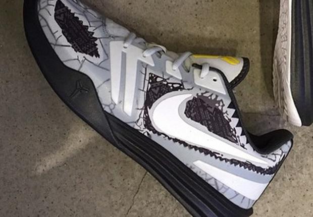 Nike Zoom Kobe Mentality \
