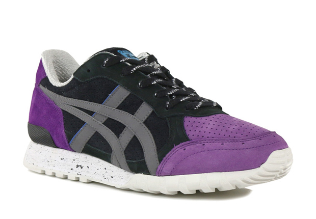 asics onitsuka tiger purple