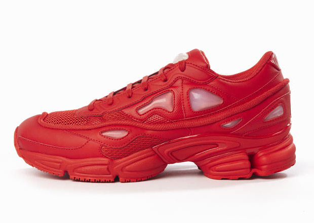 Fans of the collaborative work between high-fashion designer Raf Simons and  adidas Originals will want to take note 340cd3bf7