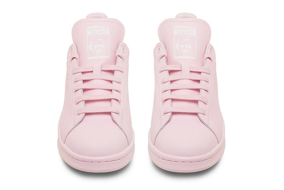 adidas rose pastel collection