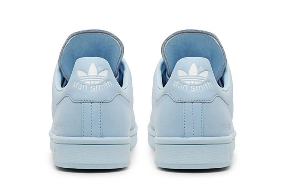 a0b808e0055 Raf Simons x adidas Originals Stan Smith - Spring 2015 Collection -  SneakerNews.com