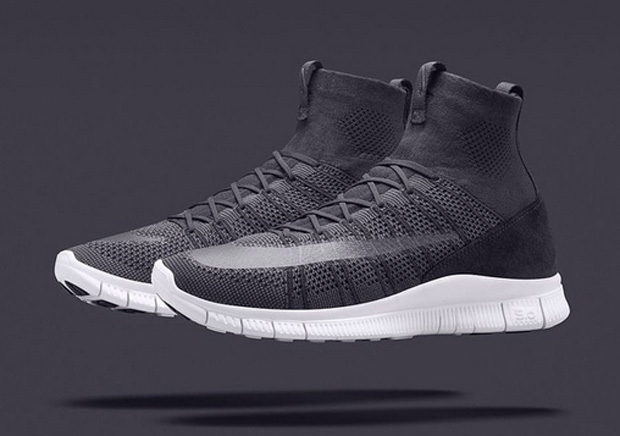 nike free run ankle support