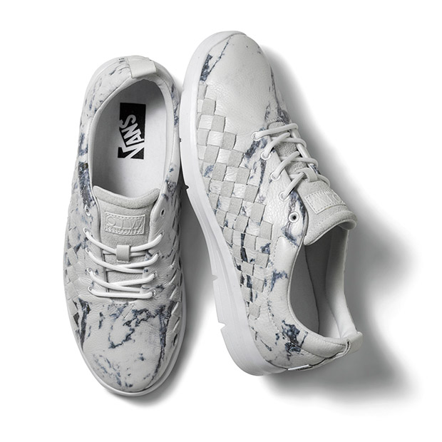Vans Otw Quot Marble Quot Pack Sneakernews Com