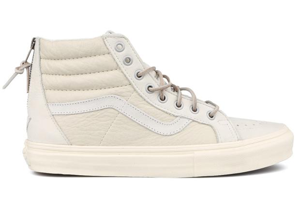 3bd2ef08755d5f Vans Sk8-Hi Re-issue Zip LX - January 2015 Releases - SneakerNews.com