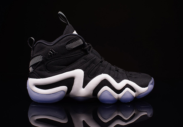 new style ab846 7173d adidas Crazy 8