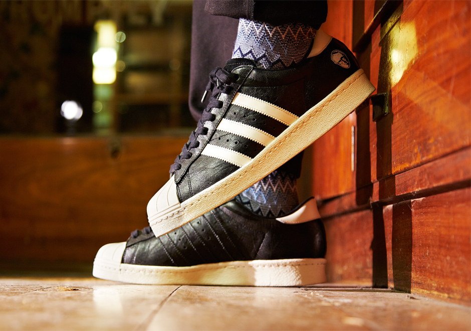 adidas consortium superstar x neighborhood