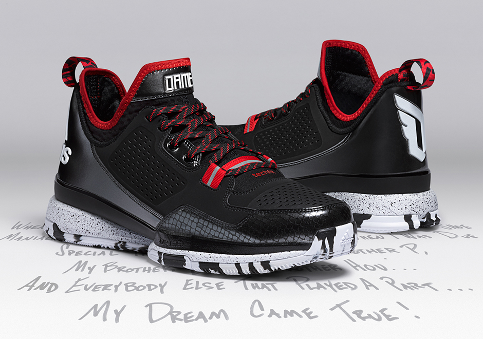 adidas D Lillard 1 Price and Release