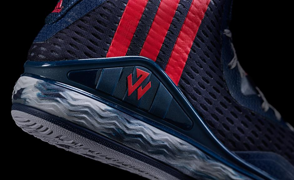 John Zapatos Rojos De Pared Adidas o15I0wYeF8