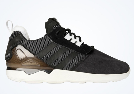 adidas Originals Combines the Tubular and the ZX 8000