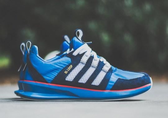 """adidas Originals SL Loop Runner """"Bluebird"""""""