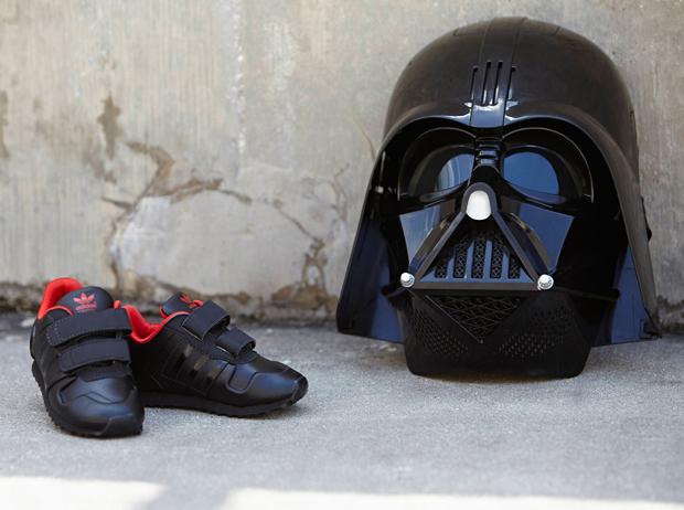 Star Wars x adidas Originals Spring 2015 Kids Collection