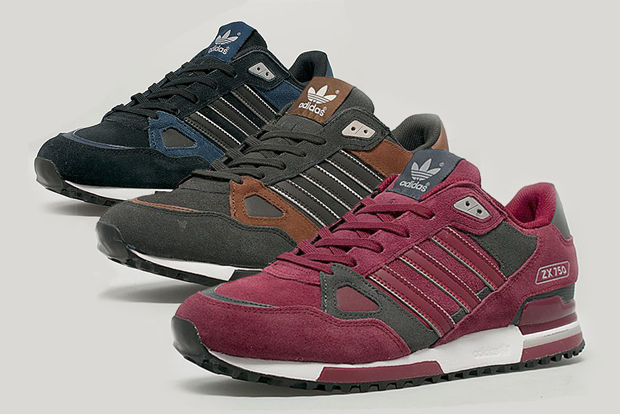 taille 40 55537 40a22 adidas ZX 750 - January 2015 Releases - SneakerNews.com