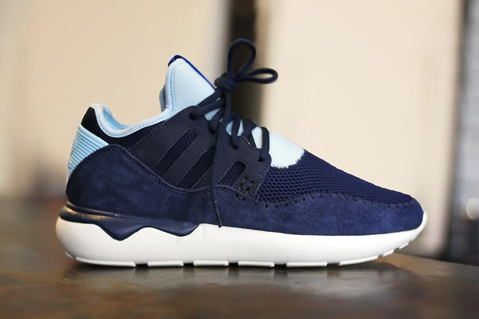 adidas tubular moc runner suede buy