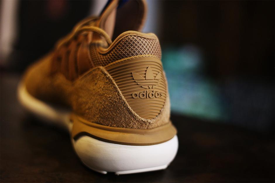 Adidas Rørformet Moc Løper Gjennomgang WrHvK