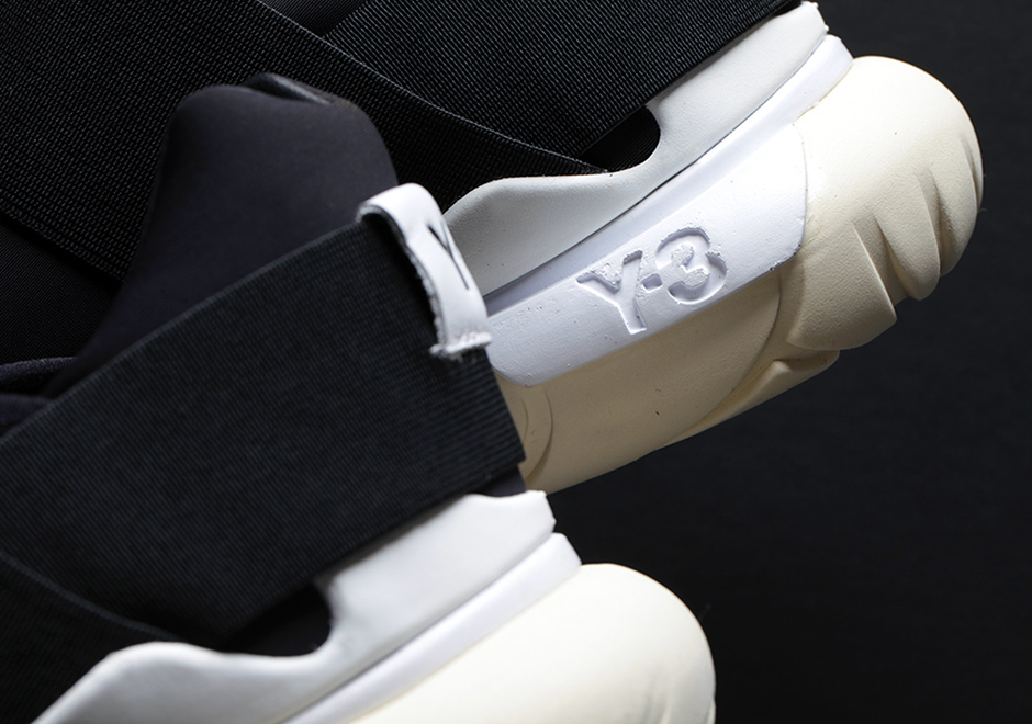 5b5164960a5ff A Detailed Look at the adidas Y3 Qasa Releases for Spring 2015 ...
