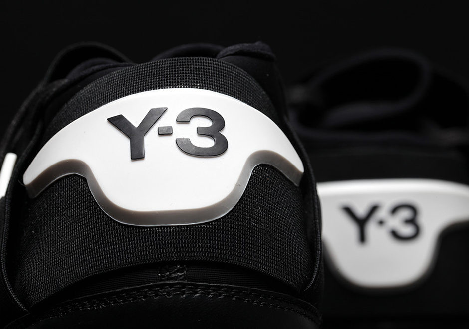 95eb5d7d7cd24 A Detailed Look at the adidas Y3 Qasa Releases for Spring 2015 -  SneakerNews.com