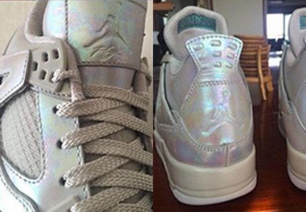 b7e6c5882e35 Air Jordan 4 Girls