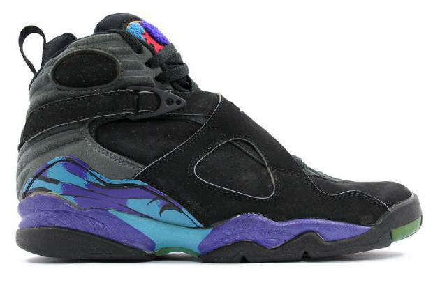 outlet store 49398 ffb54 Air Jordan 8 Aqua Black Friday 2015 | SneakerNews.com